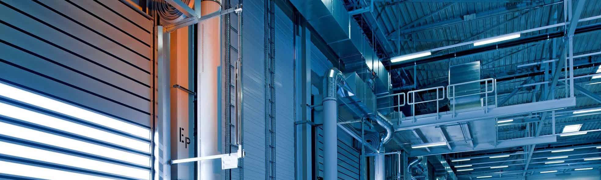основното оборудване на топлоелектрическа централа Варна